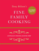 Pdf Fine Family Cooking