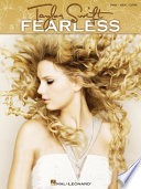 Taylor Swift   Fearless  Songbook