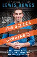 The School of Greatness Pdf/ePub eBook