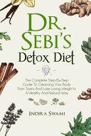 Dr  Sebi s Detox Diet