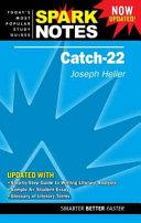 Catch 22  Joseph Heller