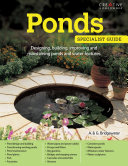 Ponds  UK Only