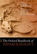 The Oxford Handbook of Zooarchaeology Pdf/ePub eBook
