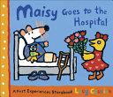Maisy Goes to the Hospital Book PDF