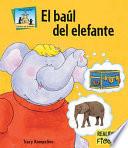 El ba  l del elefante Book