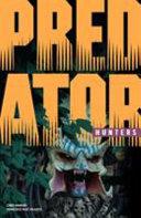 Predator: Hunters