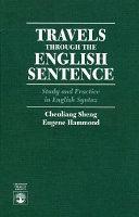 Travels Through the English Sentence