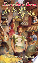 An Island Like You Judith Ortiz Cofer Cover