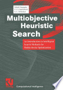 Multiobjective Heuristic Search