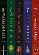 Pdf Heir Chronicles: Books I-V