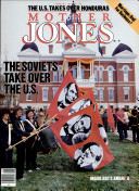 Mother Jones Magazine