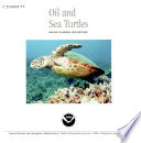 Oil and Sea Turtles  Biology  Planning  and Response  August 2003