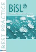 BiSL     A Framework for Business Information Management     2nd edition