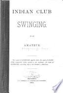 Indian Club Swinging Book