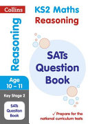 KS2 Mathematics - Reasoning National Test Question Book