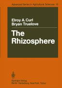 The Rhizosphere Pdf/ePub eBook