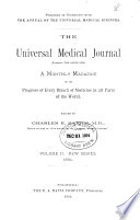 The Universal Medical Journal