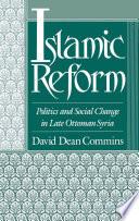 Islamic Reform