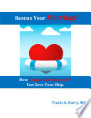 Rescue Your Marriage: How Couple Development can Save Your Ship!