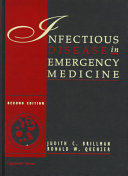 Infectious Disease in Emergency Medicine Book