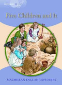 Books - Five Children And It | ISBN 9781405060219