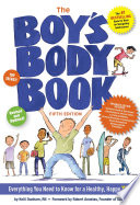 """The Boys Body Book: Fifth Edition"" by Kelli Dunham"