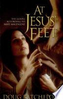 At Jesus  Feet