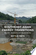 Southeast Asian Energy Transitions Book