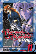 Rurouni Kenshin  Vol  11