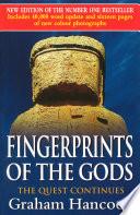 Fingerprints Of The Gods Book
