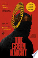 The Green Knight  Movie Tie In