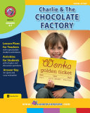 Pdf Charlie & The Chocolate Factory (Novel Study) Telecharger