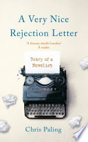 A Very Nice Rejection Letter Book