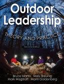 Outdoor Leadership Pdf/ePub eBook