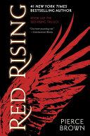 Red Rising Pdf/ePub eBook
