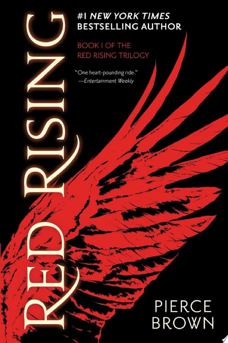 Red Rising image