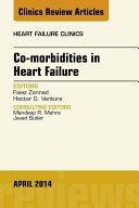 Co morbidities in Heart Failure  An Issue of Heart Failure Clinics  E Book