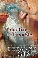 Courting Trouble Pdf/ePub eBook