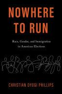 Nowhere to Run Pdf/ePub eBook