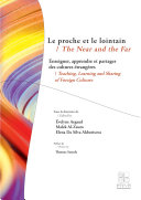 Le proche et le lointain / The Near and the Far ebook