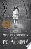 Miss Peregrine s Peculiar Children Boxed Set