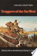 Trappers Of The Far West