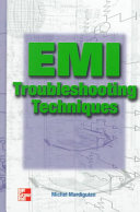 EMI Troubleshooting Techniques Book