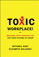 Toxic Workplace! [Pdf/ePub] eBook