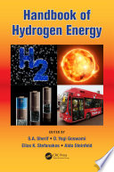 Handbook Of Hydrogen Energy Book PDF