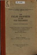 Studies In Sacred Theology