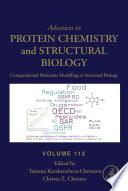 Computational Molecular Modelling in Structural Biology