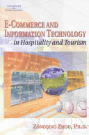 E-commerce & Information Technology in Hospitality & Tourism