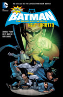 The All-New Batman: The Brave and the Bold Vol. 2: Help Wanted [Pdf/ePub] eBook
