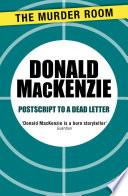 Postscript to a Dead Letter Book PDF
